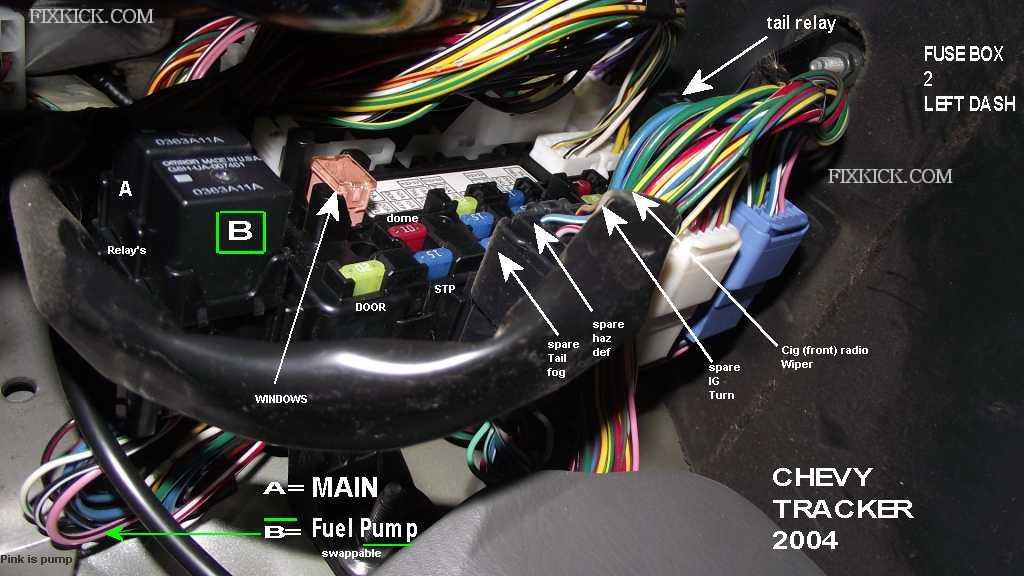 Suzuki Jimny Main Fuse Change Your Idea With Wiring Diagram Design \u2022 Jaguar Xjs Fuel Pump Samurai Relay: Suzuki Escudo Wiring Diagram At Anocheocurrio.co