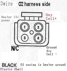 bmw oxygen sensor wiring diagram online wiring diagram. Black Bedroom Furniture Sets. Home Design Ideas