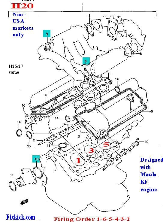 how to set ignition timing