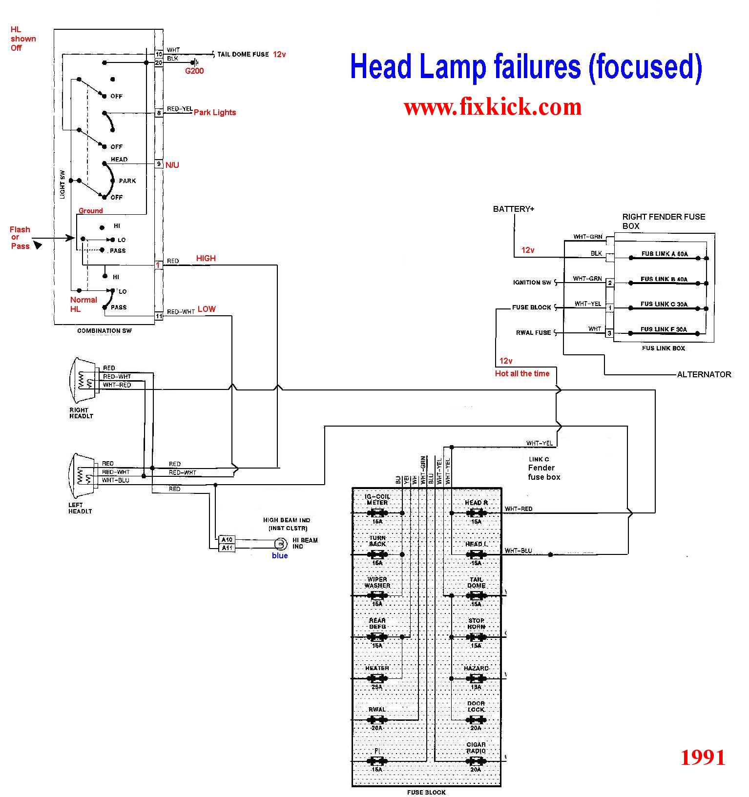 1994 Geo Tracker Electrical Wiring Diagram | Wiring Diagram  Geo Tracker Wiring Diagram on