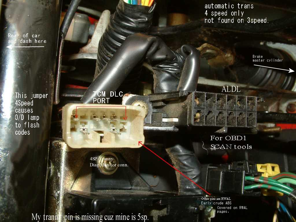 Suzuki Jimny Transmission Control Module Tcm Electronic Circuit